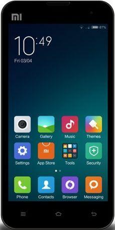Xiaomi Mi 2/Mi 2S