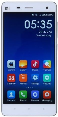 Ремонт Xiaomi Mi 4