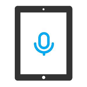 Замена микрофона iPad Mini