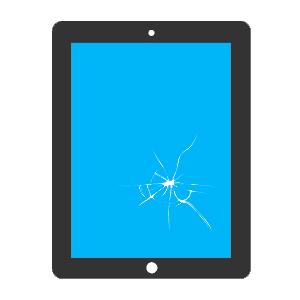 Заміна дисплейного модуля iPad 4