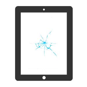 Заміна сенсорного скла iPad Mini 4