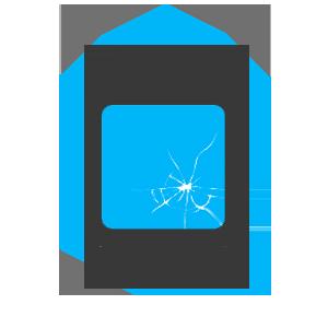 Заміна дисплейного модуля Apple Watch series 3 42 mm