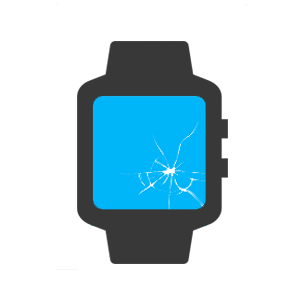 Замена дисплейного модуля Apple Watch series 2 42 mm