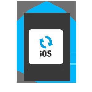 Відновлення ПЗ Apple Watch series 3 38 mm