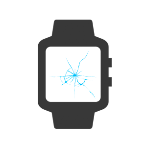 Заміна сенсорного скла Apple Watch series 2 42 mm