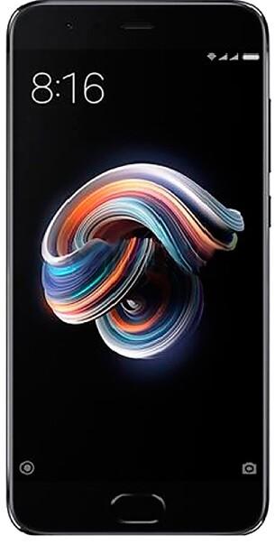 Ремонт Xiaomi Mi Note 3