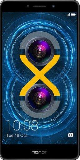 Ремонт Huawei Honor 6X