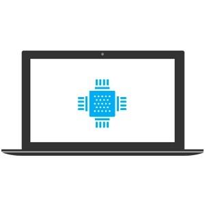 Замена материнской платы MacBook Pro Retina 13″ 2013-2014 (А1502)