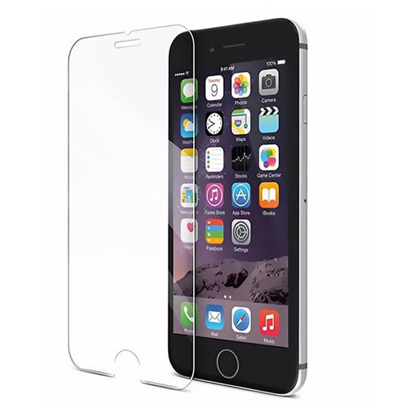 Поклейка захисного скла iPhone 7