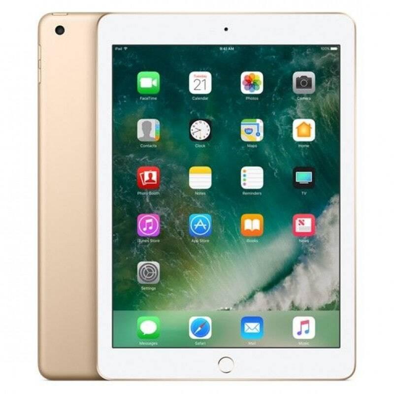 Ремонт iPad 5 2017 (A1822/A1823)
