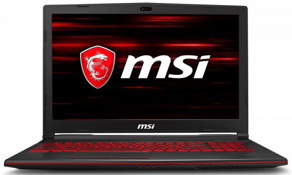 Ремонт MSI GL Series