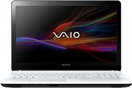 Ремонт Sony VAIO SVF Series
