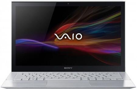 Ремонт Sony VAIO SVP Series