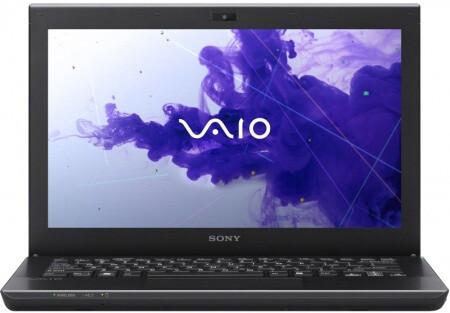 Ремонт Sony VAIO SVS Series