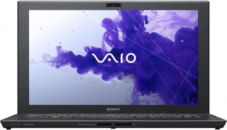 Ремонт Sony VAIO SVZ Series