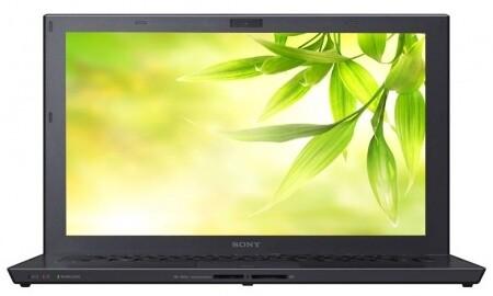 Ремонт Sony VAIO VPCZ Series