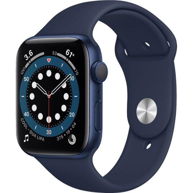 Ремонт Apple Watch series 6 44 mm