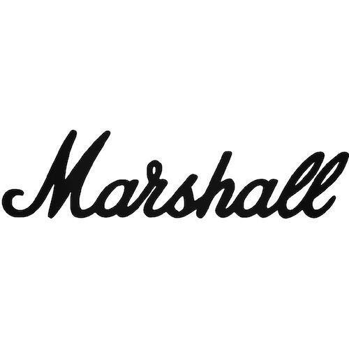 Ремонт Marshall