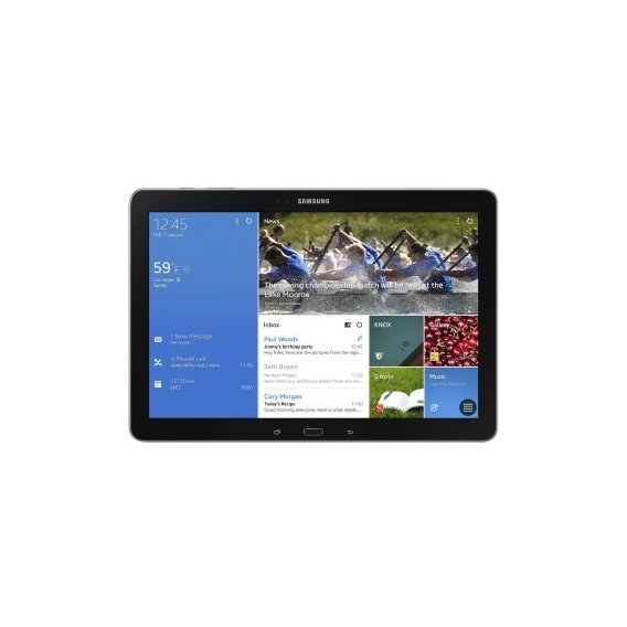 Ремонт Samsung Galaxy Note Pro