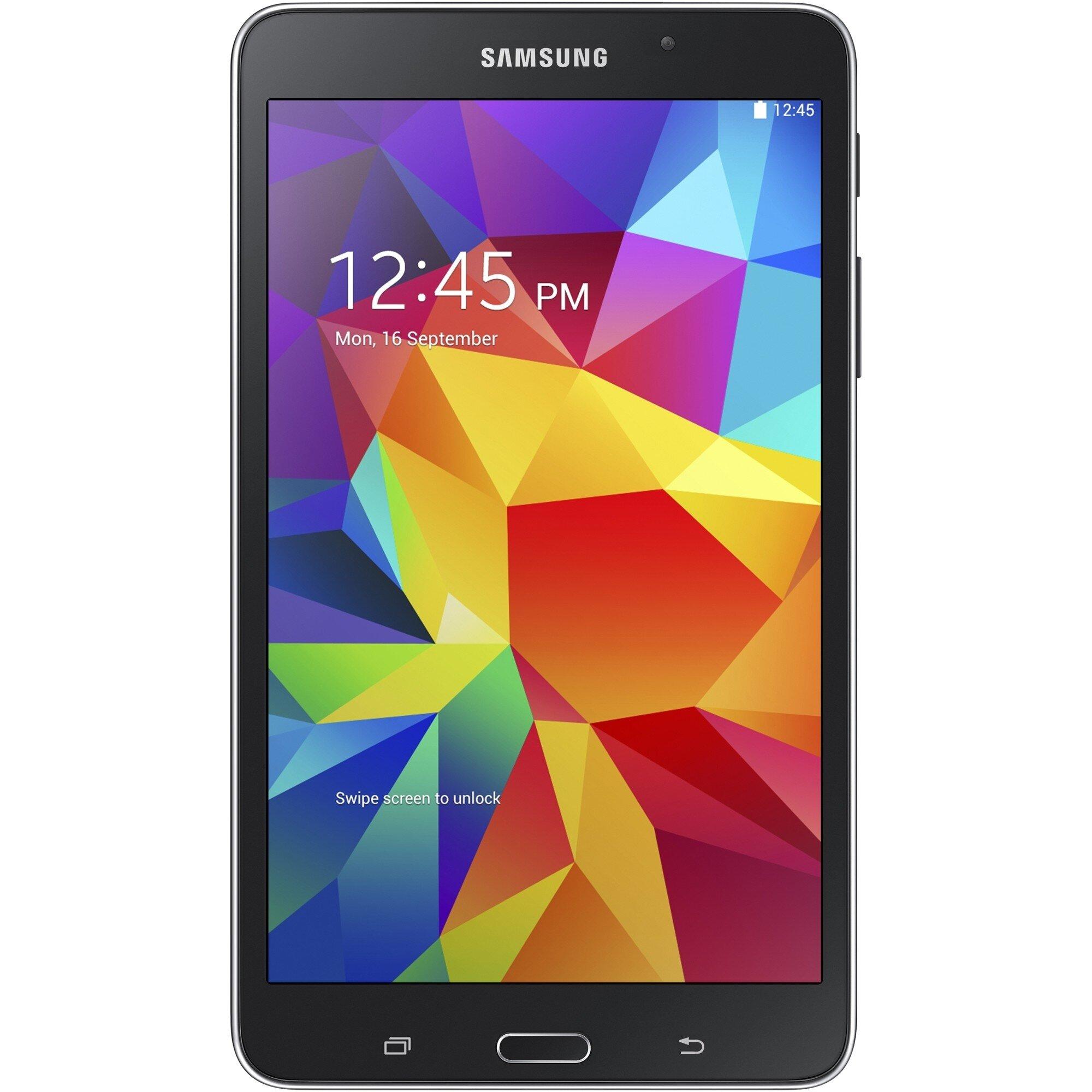 Ремонт Samsung Galaxy Tab 4